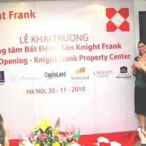 """Knight Frank Việt Nam bị bêu tên vì """"chây ỳ"""" hàng tỷ đồng tiền thuế"""