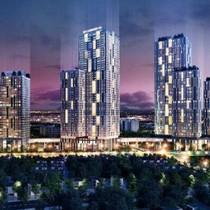 Hải Phát chính thức hoàn tất thương vụ thâu tóm tòa CT2 – 105 dự án Usilk City