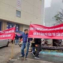 """Cư dân """"biểu tình"""", chung cư xuống giá, mất thanh khoản"""