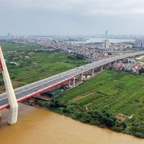 """Bất động sản Bắc Hà Nội và nhân tố """"bí ẩn"""" dự án 4 tỷ USD của BRG"""