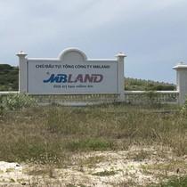 """MBLand nói gì về """"tranh chấp"""" dự án Resilient Field Cam Ranh?"""