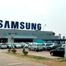 """""""Cộng hưởng với doanh nghiệp Việt Nam, Samsung có nhiều cái lợi"""""""