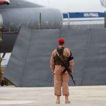 """""""Còn quá sớm để nói đến thời hạn quân đội Nga rút khỏi Syria"""""""