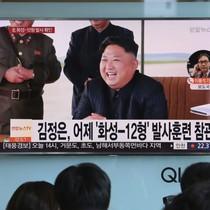 CIA: Triều Tiên sắp đủ khả năng tấn công Mỹ