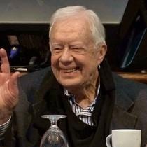 Cựu Tổng thống Mỹ Carter sẵn lòng tới Triều Tiên thay ông Trump để hóa giải căng thẳng leo thang