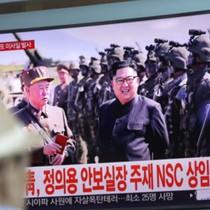 Nga-Nhật nhất trí thực thi nghiêm trừng phạt với Triều Tiên