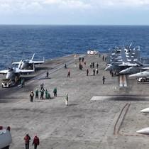 Triều Tiên phản đối trước Liên hiệp quốc việc Mỹ-Hàn tập trận