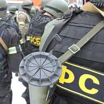 An ninh Nga bắt giữ khoảng 70 đối tượng phần tử cực đoan
