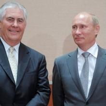 """Chính quyền Donald Trump """"cấm cửa"""" ExxonMobil khoan dầu ở Nga"""