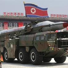 """""""Hoa Kỳ đang khơi lên cuộc chiến tranh hạt nhân điên rồ"""""""