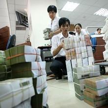 Ngân hàng Nhà nước hút ròng 37.000 tỷ đồng