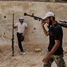 """Nga điều quân đến giám sát hai vùng """"an toàn"""" ở Syria"""