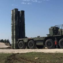 Nhiều nước đua nhau xếp hàng đặt mua hệ thống tên lửa S-400 của Nga