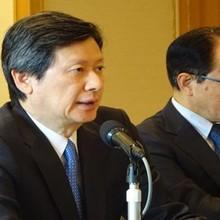 Cựu phó chủ tịch Lotte muốn quay lại lãnh đạo công ty