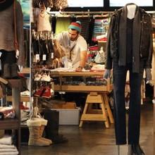 Các nhà bán lẻ Mỹ đang phá sản với tốc độ kỷ lục