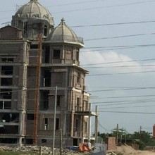 Địa ốc 24h: Ông chủ đô thị Phú Lương ngang nhiên xây biệt thự không phép