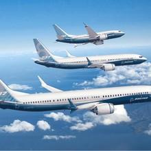 Boeing ngập đơn hàng tỷ USD nhờ máy bay mới