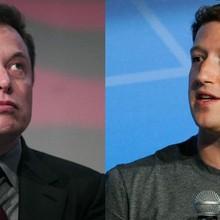 Elon Musk, Mark Zuckerberg lọt top 10 CEO được yêu thích nhất