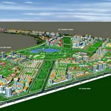 Hà Nội: Điều chỉnh quy hoạch khu đô thị mới Việt Hưng