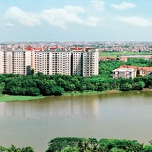 Thu hồi hơn 6,4ha đất để làm dự án nhà ở tại quận Hoàng Mai