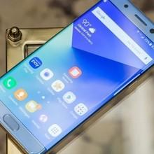 Báo Hàn Quốc: Samsung Galaxy Note 7 sẽ được đổi tên, bán ra thị trường với giá hơn 13 triệu đồng