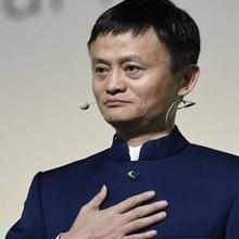 """Tỷ phú Jack Ma: """"Muốn sống đơn giản, đừng làm lãnh đạo"""""""