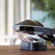 Một công ty thay thế máy tính bằng kính thực tế ảo