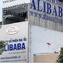 HoREA tiết lộ nhận đơn tố giác công ty địa ốc Alibaba