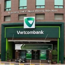 Vietcombank bổ nhiệm 3 Phó Tổng giám đốc
