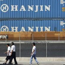 """Hãng tàu biển lớn nhất Hàn Quốc phá sản: """"Thảm họa lớn"""""""