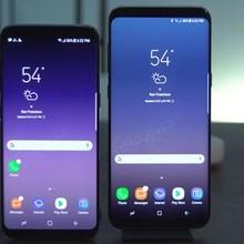 Samsung mất bao nhiêu tiền để làm ra một chiếc Galaxy S8?