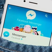[Ứng dụng cuối tuần] Làm thế nào để gửi ảnh chất lượng cao qua tin nhắn Facebook?
