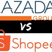 Lazada, Shopee cạnh tranh với các startup tại Đông Nam Á bằng cách nào?