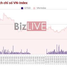 Chứng khoán chiều 25/9: STB tăng mạnh ngay khi có tin Chủ tịch HĐQT đăng ký mua vào