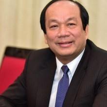 """""""Chúc cộng đồng doanh nhân Việt Nam có tư duy thời đại, vượt ra khỏi quốc gia"""""""