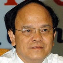 Kỷ luật cảnh cáo nguyên Bí thư tỉnh ủy Bình Định