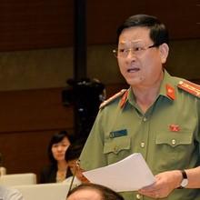 Đề xuất cảnh vệ cho bí thư, chủ tịch tỉnh: Đại biểu Quốc hội nói gì?