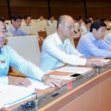 Quốc hội chính thức thông qua Luật Hỗ trợ doanh nghiệp nhỏ và vừa
