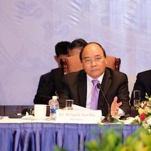 Thủ tướng: Nâng cao năng suất đang là một thách thức lớn đối với Việt Nam