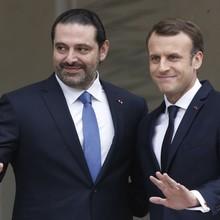 Thủ tướng Lebanon nói sẽ sớm trở về nước và loan báo lập trường