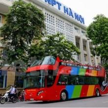 Vì sao giữa năm 2018 mới thử nghiệm xe 2 tầng City tour?