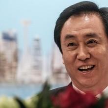 Ông trùm bất động sản Trung Quốc giàu nhì châu Á