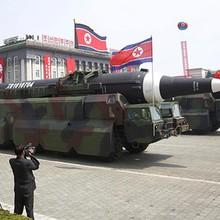 Nga cảnh báo Mỹ tấn công Triều Tiên sẽ dẫn đến thảm họa