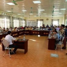 Người dân Quảng Ninh phản đối trạm thu phí BOT Đại Yên