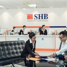 SHB hỗ trợ 100% vốn cho các doanh nghiệp mua ô tô