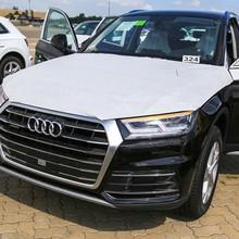 Bán công khai gần 400 xe Audi phục vụ APEC