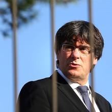 Tây Ban Nha hủy truy nã quốc tế cựu lãnh đạo Catalonia