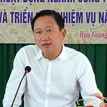 """Habeco: Bổ nhiệm con ông Trịnh Xuân Thanh tại Halico là """"đúng quy trình"""""""