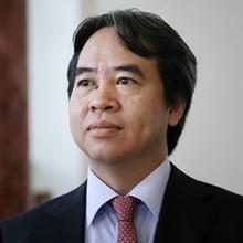 Ông Nguyễn Văn Bình - Trường ban Kinh tế Trung ương.