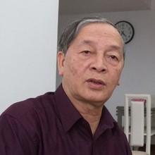 Ông Vũ Vinh Phú - Chuyên gia thương mại, Chủ tịch Hiệp hội siêu thị Hà Nội